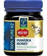 Manuka Health - MGO 400+ Manuka Honey, 100% Pure New Zealand Honey, 8.8 ... - $40.15