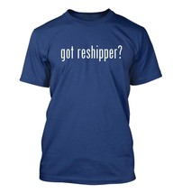 got reshipper? Men's Adult Short Sleeve T-Shirt   - $24.97