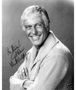 Dick Van Dyke (Plate Signed) Autographed Photo ... - $19.79