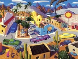 Ajo Al's by Stephen Morath Southwest Desert Fine Art Open Edition Print ... - $58.41