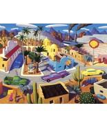 Ajo Al's by Stephen Morath Southwest Desert Fin... - $58.41