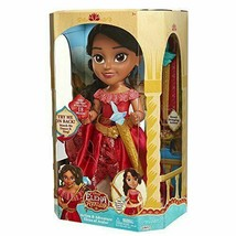 Elena of Avalor Action Adventure Doll - $16.36