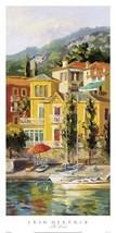 Villa Olivedo by Erin Dertner Print - $46.53