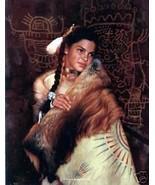 Acient Heritage by Karen Noles Giclee On Canvas - $420.75