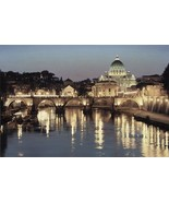 The Glory Of San Pietro by Rod Chase  SN LE Fin... - $490.05