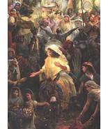 Lamb Of God by Tom duBois Jesus Christ Religiou... - $34.64