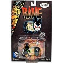 Kidrobot X DC Universe Bane Batman Labbit Vinyl Figure! - $4.90