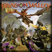 Dragon Valley: Rise of Corundia - $42.58