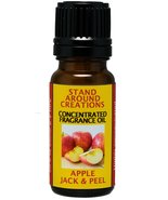 Concentrated Fragrance Oil - Apple Jack & Peel - Apples and oranges blen... - $7.99