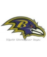 Baltimore Ravens Officialy Licensed Nfl Belt Bu... - $14.00