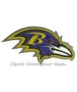 Baltimore Ravens Officialy Licensed Nfl Belt Bu... - $14.00