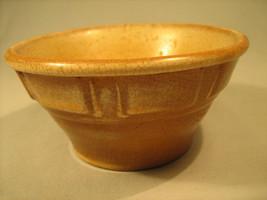 FRANKOMA Desert Gold Yogurt Pudding Bowl 8 oz [O2] - $13.44