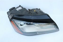 11-14 Audi A8 HID Xenon AFS Adaptive Headlight Pssngr Right RH image 4