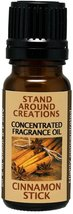 Concentrated Fragrance Oil - Cinnamon Stick: A full bodied scent of rich... - $8.99