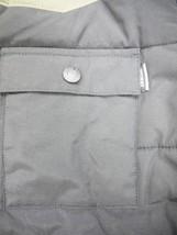 Insight heavyweight puffer coat blk   04 thumb200