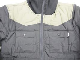 Insight heavyweight puffer coat blk   02 thumb200