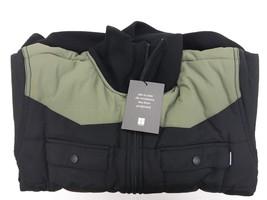 Insight heavyweight puffer coat blk   09 thumb200