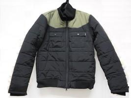 Insight heavyweight puffer coat blk   07 thumb200