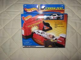 Hot Wheels 'Crash Test' - $10.00