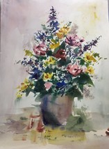 Elegant Bouquet By Helen Emery - $550.00