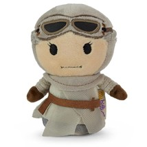 Rey Hallmark itty bitty bittys Disney Star Wars The Force Awakens Kylo R... - £7.79 GBP