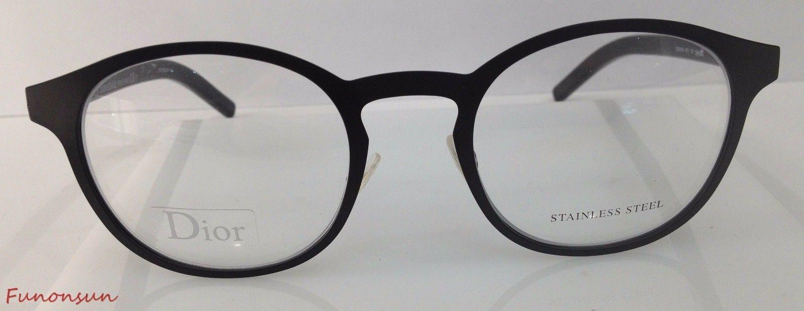 c6f4f9c7cdcfa Christian Dior Homme Unisex Eyeglasses and 50 similar items