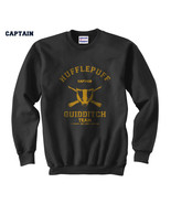 Hufflepuf captain sewat black  2  thumbtall