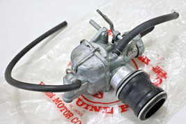Genuine Honda 90 C201 CD90 Carburetor Ass'y Nos - $239.99