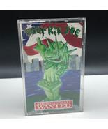 Ugly Kid Joe Americas least wanted cassette vintage music media middle f... - $15.84