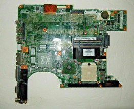 HP DV6700 NVIDIA MOTHERBOARD 459565-001 AS IS For Parts - $5.34