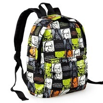 New Arrival Star Wars Cartoon Printing Backpack School Bags Schoolbag Tr... - $14.75