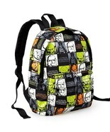 New Arrival Star Wars Cartoon Printing Backpack School Bags Schoolbag Tr... - £11.54 GBP