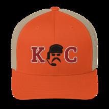 Kansas City Hat / Chiefs Hat / Andy Reid's Trucker Cap image 7