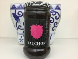 Fauchon Paris Raspberry Confiture Jam from France, 12.9 oz (365g) - $9.89