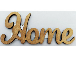 "ArtMinds Phrase ""Home"" #411865"