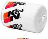K&N Oil Filter Fits Porsche 911 HP-4004