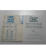 1985 Omc Elettrico Modelli Servizio Manuale 12 Volt 24 507506 OEM Barca ... - $20.94