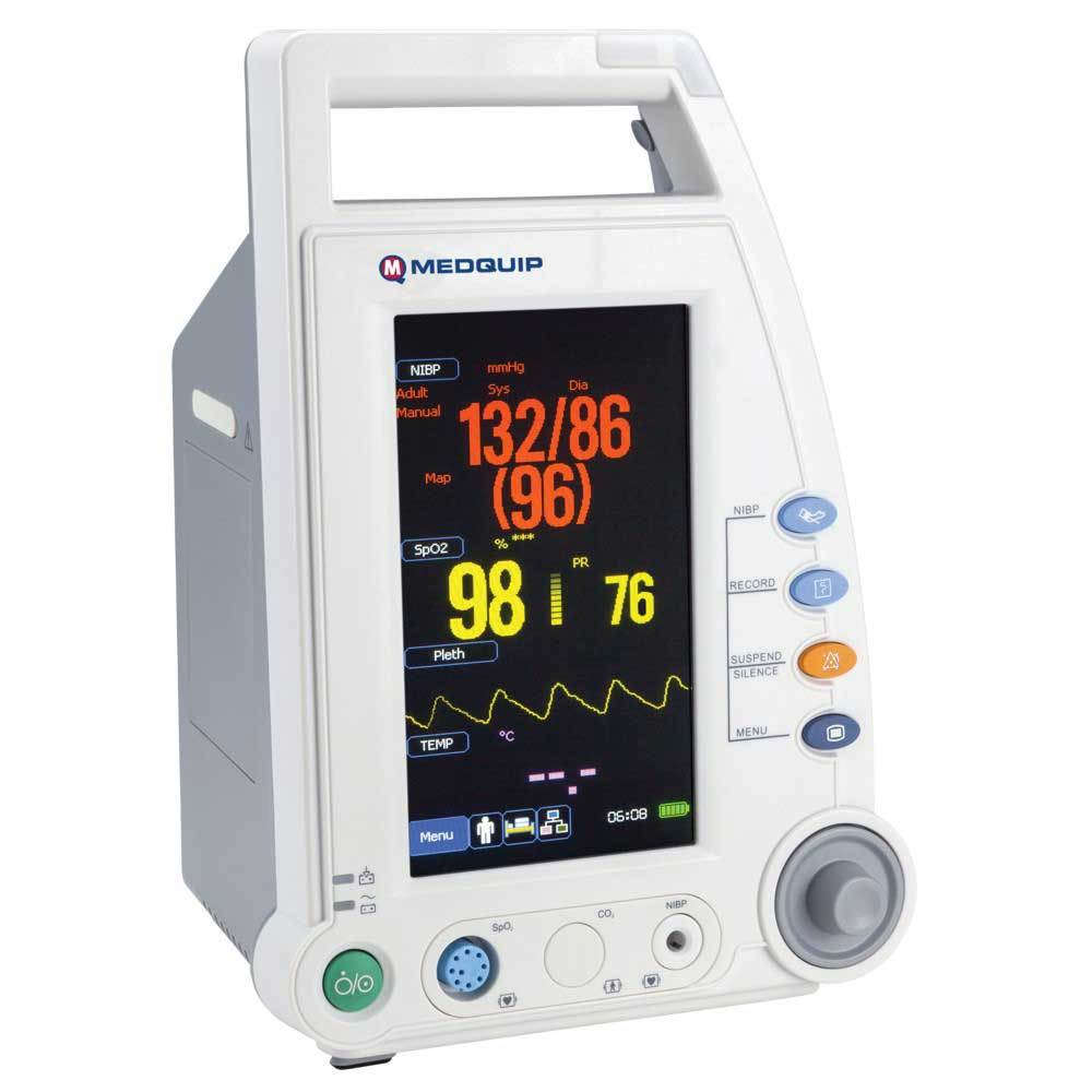 Drive Medical Vital Sign Monitor