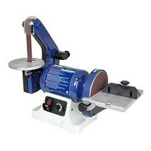 Rikon 50-161VS Power Tools 1 x 30 Inch Belt, 6 Inch Disc Variable Speed ... - $318.91