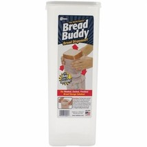 Sandwich Loaf Bread Buddy Dispenser - 13.5 x 5 x 5 in. - ₨1,098.19 INR