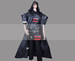 Overwatch reaper cosplay costume outfit for sale thumb200