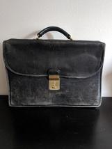 Vintage Coach Briefcase - $65.00
