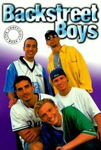 Backstreet Boys: The Unofficial Book Watson-Guptill - $39.79