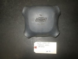 96 97 Chevy Van Steering Wheel Module *See Item* - $79.20