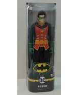 "2020 DC COMICS ROBIN LIMITED EDITION COLLECTIBLE POSABLE 12"" ACTION FIGURE - $20.00"