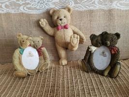 Children's Bear Picture Frames - $18.80