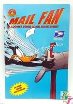 Looney Tunes Daffy Duck USPS Mail Fan Comic Book Digest Promo - $9.98