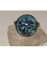 HAUNTED ANTIQUE RING 1 MARID QUEEN DJINN JINN G... - $1,349.33