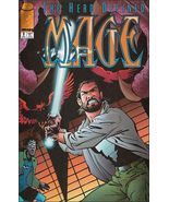 Image MAGE: THE HERO DEFINED #2 VF - $0.89