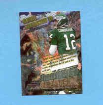 1995 Stadium Club Ground Attack Insert # G11 Eagles - $1.50
